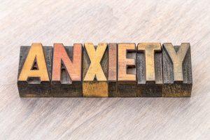 איזו חרדה יש לך על סוגי חרדות ואבחון-min