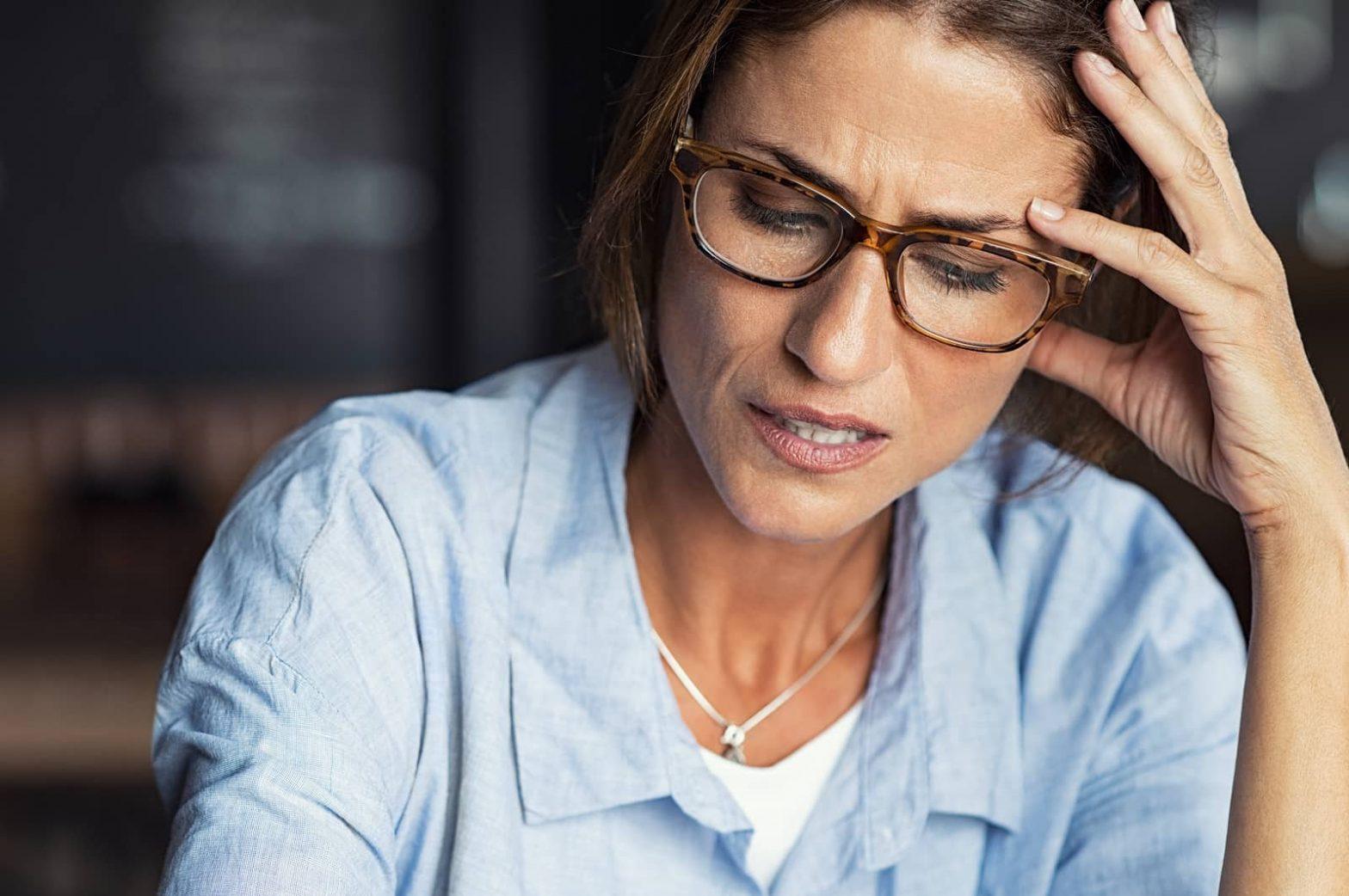 באיזה גיל מקבלים התקף חרדה