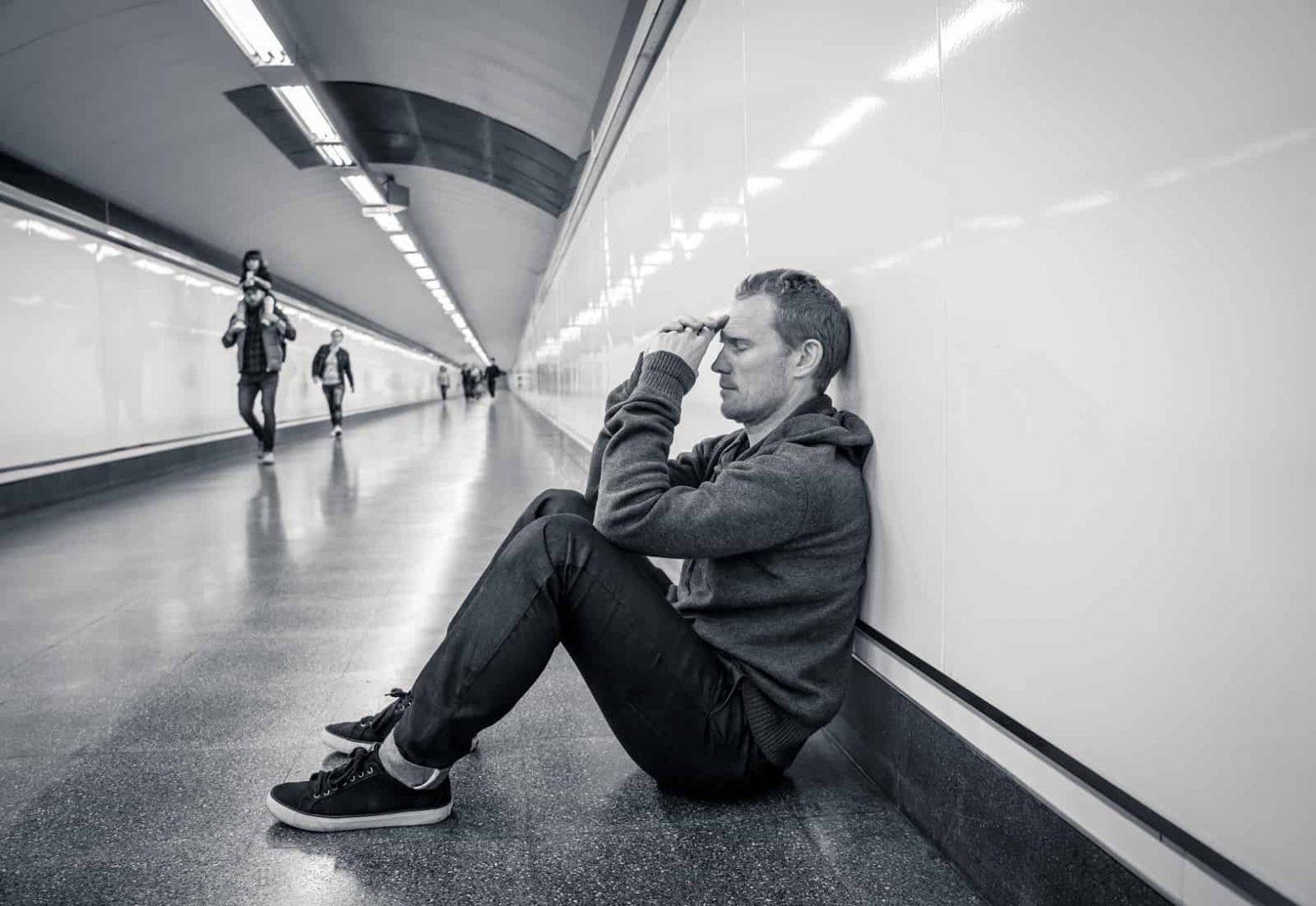 מהי הפרעת חרדה חמורה - אורטל קמר טיפול בפסיכותרפיה-min