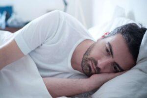 איך מאבחנים דיכאון אצל גבר בנישואין