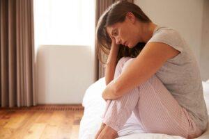 6 דרכים לטיפול בדיכאון (גם מהבית)